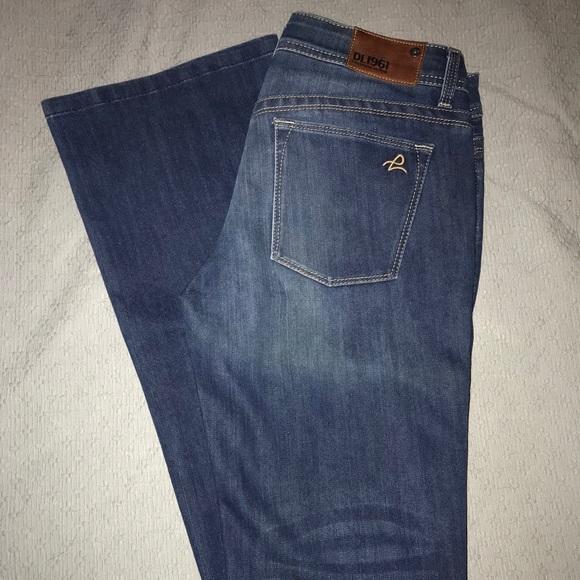 DL1961 Denim - DL1961 Jennifer Bootcut Jeans